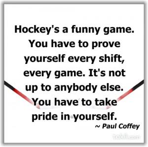 Hockey [QUOTE]