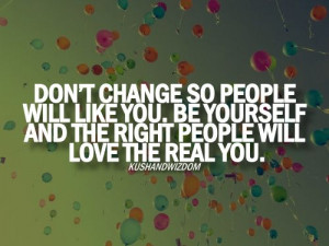 Stay #true to yourself