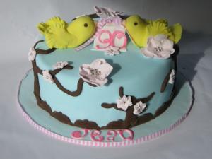 90th Birthday Cake Quotes http://kootation.com/90th-birthday-cake ...