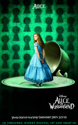 alice in wonderland quotes - Quotes Pictures updated daily!