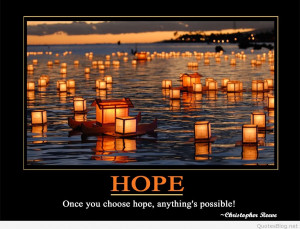 Hope Wallpaper Quotes Hope Motivational Wallpapers