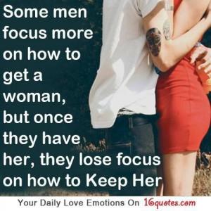 Love respect quotes women