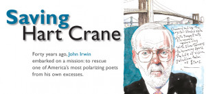Hart Crane Quote Saving hart crane