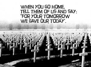 Some gave all, all gave some... THANK YOU to America's heroes, our ...