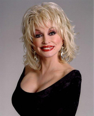 Dolly Parton Height in centimeter (cm)