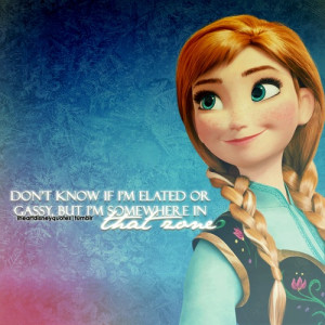 AWW: 13 'Frozen' Quotes That Will Totally Melt Your Heart