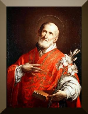 Saint Philip Neri Quote