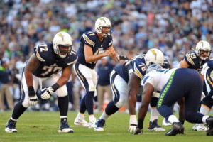 Seahawks vs. Chargers: Postgame Grades, Notes and Quotes for San Diego ...
