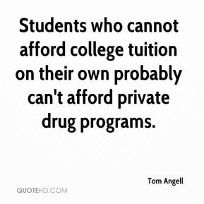 Tuition Quotes