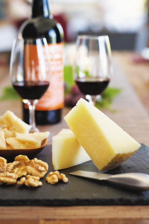 EXTRA CHEESE TASTING FOR CITYSHOR PATRONS AT ANNUAL PUNE WINE & CHEESE ...