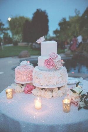 wedding cakes #wedding #cakes