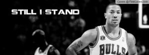 Derrick rose Profile Facebook Covers