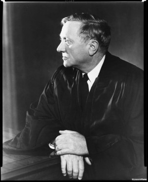 Quotes by William O Douglas