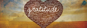 Back > Quotes For > Gratitude Love Quotes