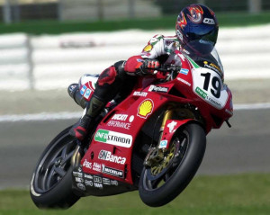 1985 Honda VF1000R 1990 Ducati 851 2000 5 Aprilia Mille
