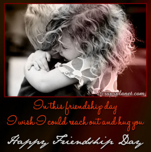 Friendship Day Love SMS, Quotes, Greeting Cards,Wallpapers - 2013