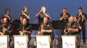The Maynard Ferguson Tribute Band is made up of professional musicians