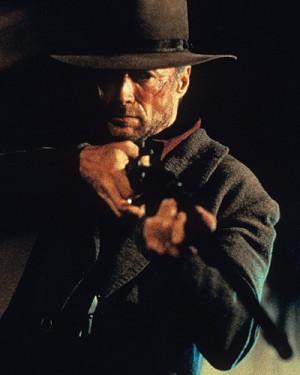 10 unforgiven 1992 director clint eastwood no tagline clint eastwood