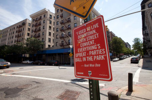 Get Your Extremely Rare Jay Shells' Rap Quotes Street Sign
