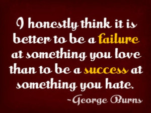 Love Hate Success Quotes