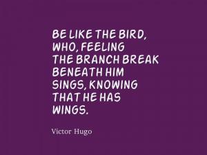 hugo-courage
