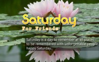 Saturday Quotes Sms For Friends Birthday Sms For Brother Good Morning ...