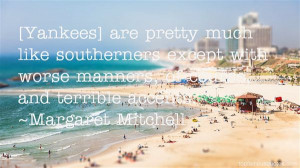 Quotes About Southern Accents