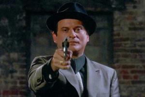 Joe Pesci as Tommy DeVito – Goodfellas (1990)
