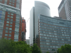 The New Yorker's resident architecture critic Paul Goldberger takes ...