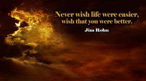 wish things were better quotes