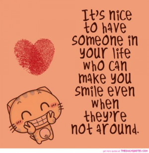 cute love quotes for girlfriend Cute Love Quotes For Your Girlfriend ...