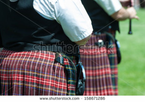 scotsman angry scotsman in kilt handsome man in scottish