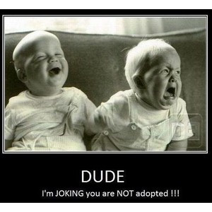 Twin Brother Trolling At Its Finest | Funny Pictures | Best Quotes ...