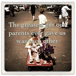 quotes about sibling love meaning of siblings day8 jpg sibling love at ...
