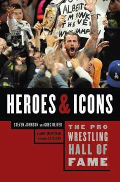Pro, Hall Of Fame, Professional Wrestling, Providence Insight, Pro ...