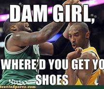 Funny Basketball...