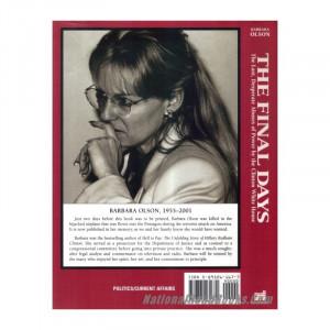 ... White House. By Barbara Olson. (ISBN: 0895261677 / 0-89526-167-7