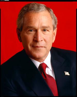 George Bush Jr.