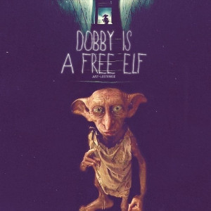 Dobby Harry Potter Quotes Quotesgram