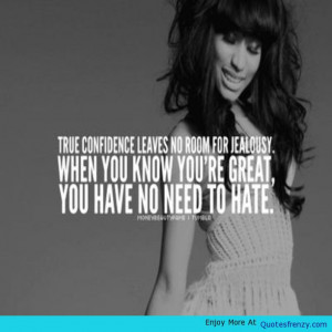 Quotes Fans Nicki Minaj Quotes About Haters