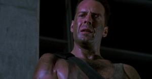 John McClane : You motherfucker, I'm gonna kill you! I'm gonna ...