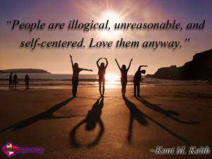 Quotes About Unreasonable People