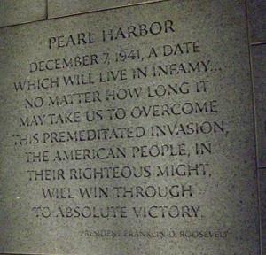 National+world+war+ii+memorial+quotes