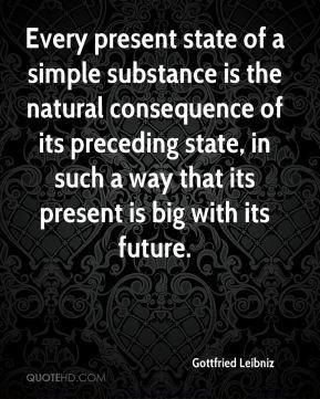 Gottfried Leibniz Quotes. QuotesGram