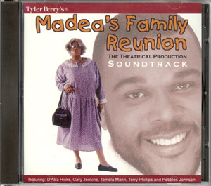 ... Tyler Perry Madea Family Reunion , Tyler Perry Madea Quotes Hallelujah