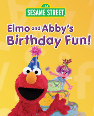 Sesame Street Arabic Credited