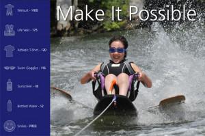 For more information on Children's Hospital Adaptive Sports Program: