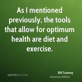 Bill Toomey - As I mentioned previously, the tools that allow for ...