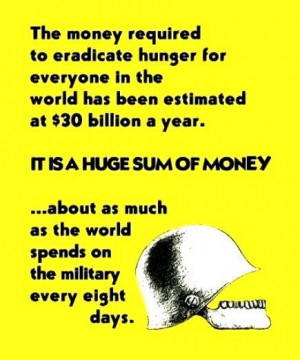 quote-hunger-military-spend