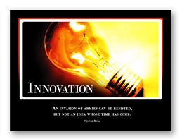 leading change quotes with organizational innovation and change